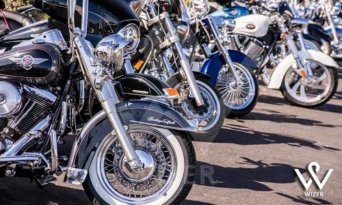جلوگیری از سرقت موتورسیکلت