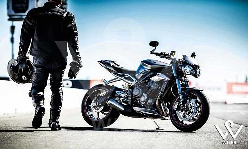 توصیه های پلیس جهت جلوگیری از سرقت موتورسیکلت